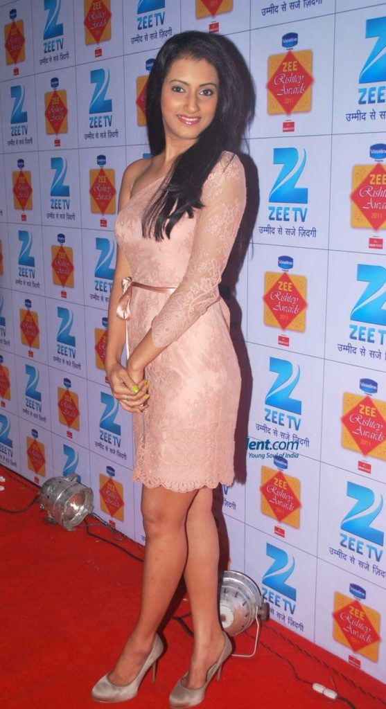 Additi Gupta HD Sexy Images At Award Show