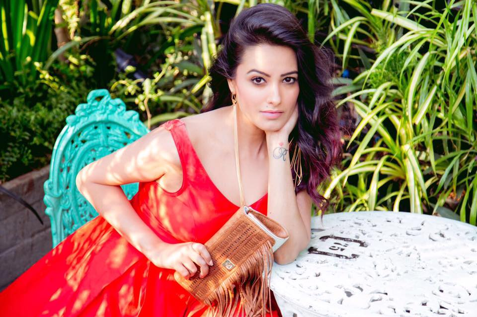 Anita Hassanandani Hot HD Sexy Photos