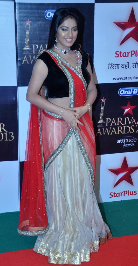 Deepika Singh HD Pics In Saree