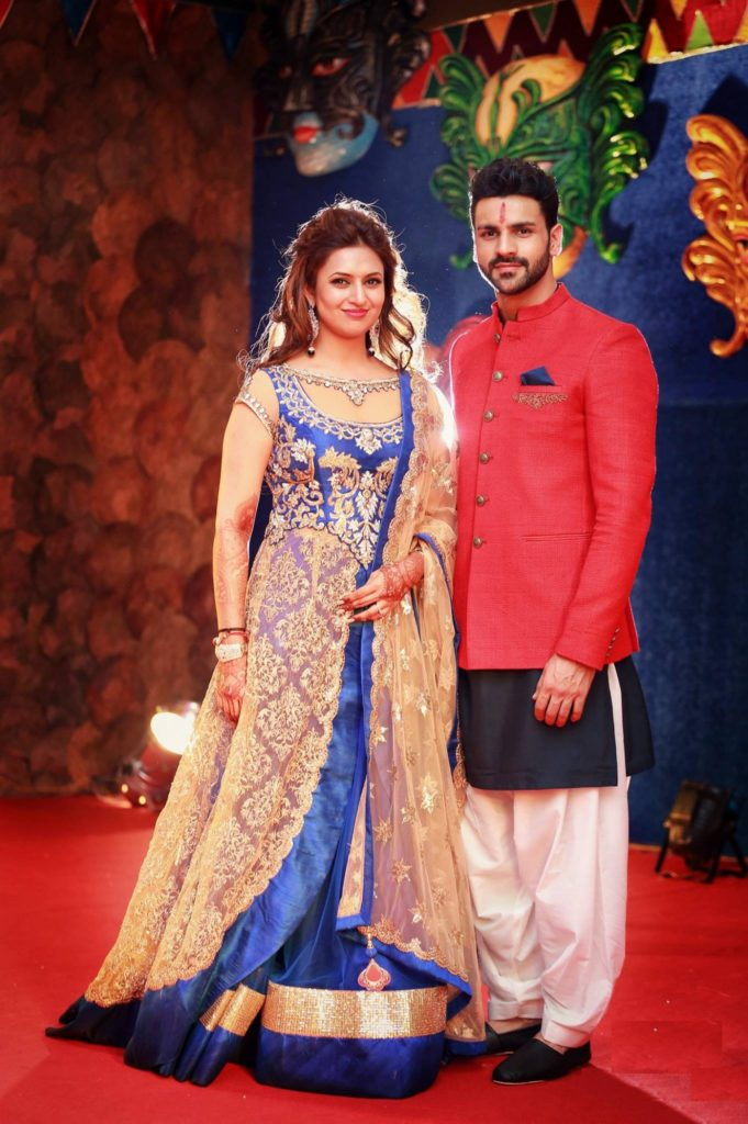 Divyanka Tripathi New Pictures For Profile Pics