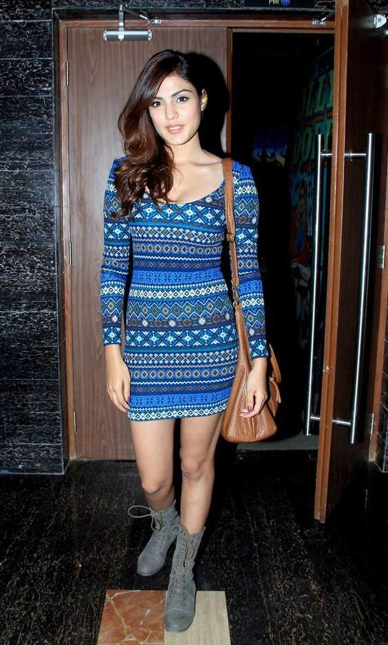 Rhea Chakraborty HD Wallpapers Full HD Free Download