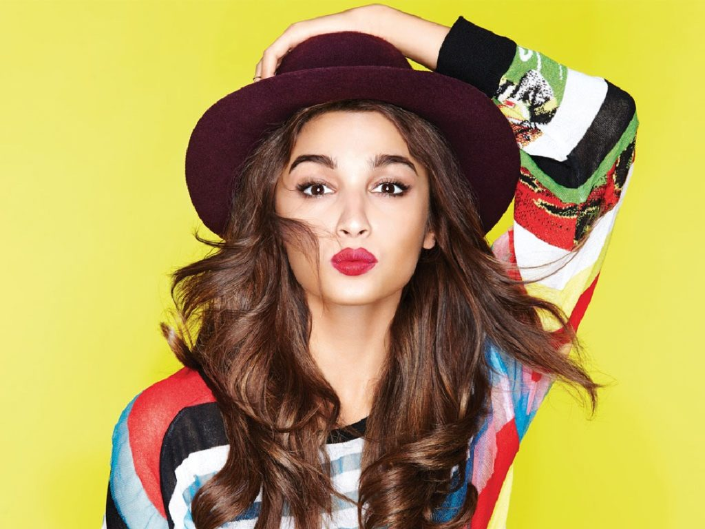 Alia Bhatt Beautiful Wallpapers Free Download