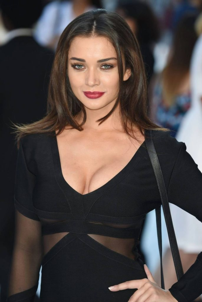 Amy Jackson Hot Pictures Gallery