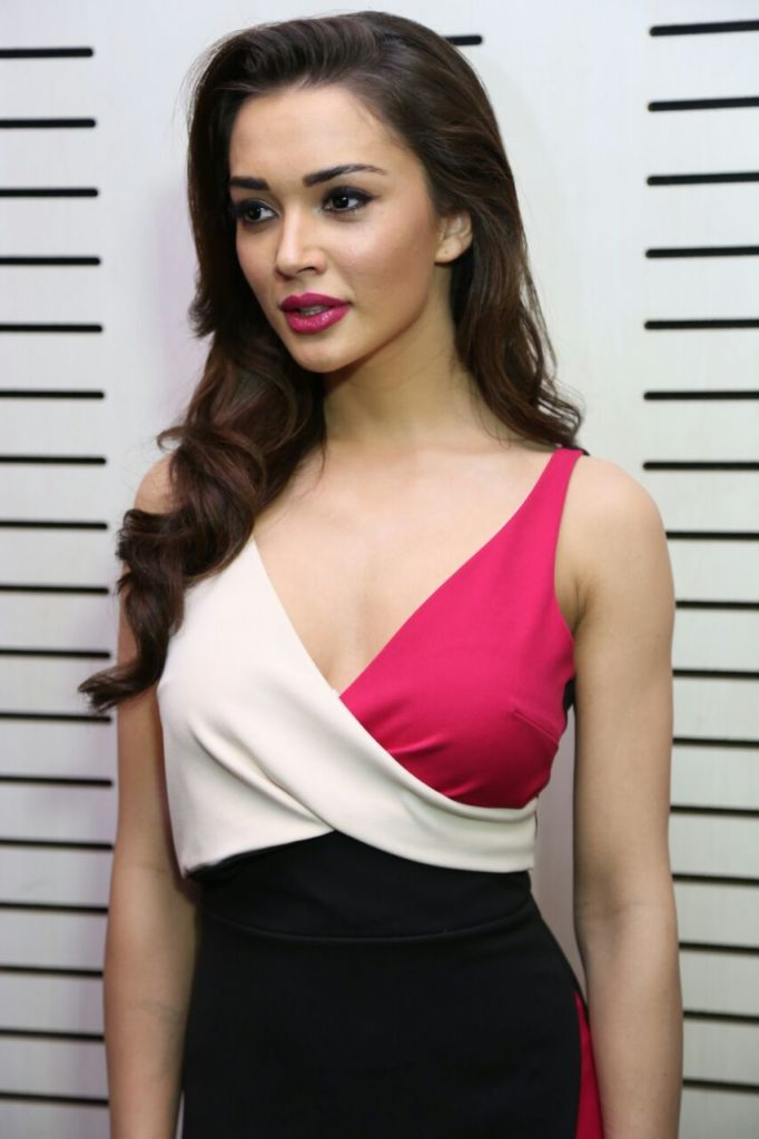 Amy Jackson Hot Pictures Photoshoot Gallery