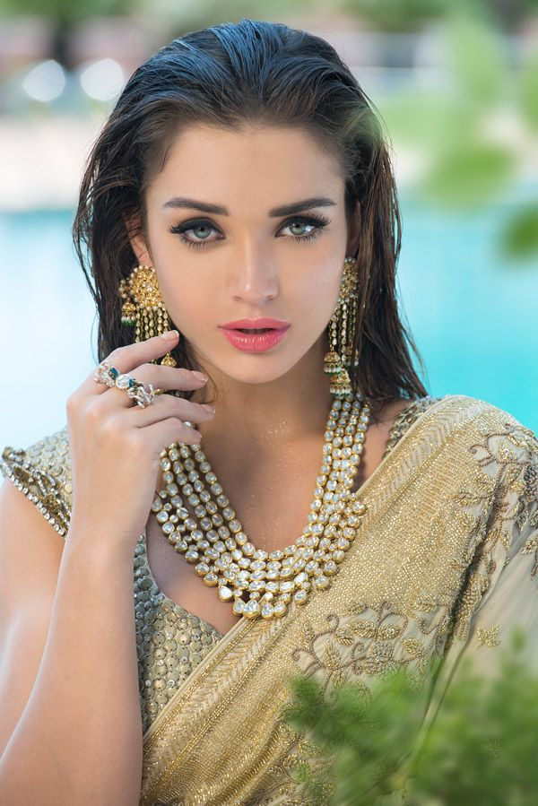Amy Jackson New Images Download