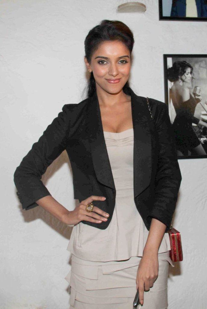 Asin Sweet Smile Wallpapers