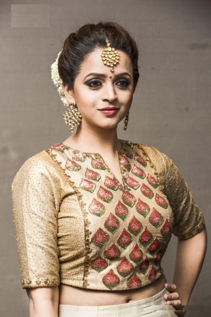 Bhavana Gorgeous Wallpapers