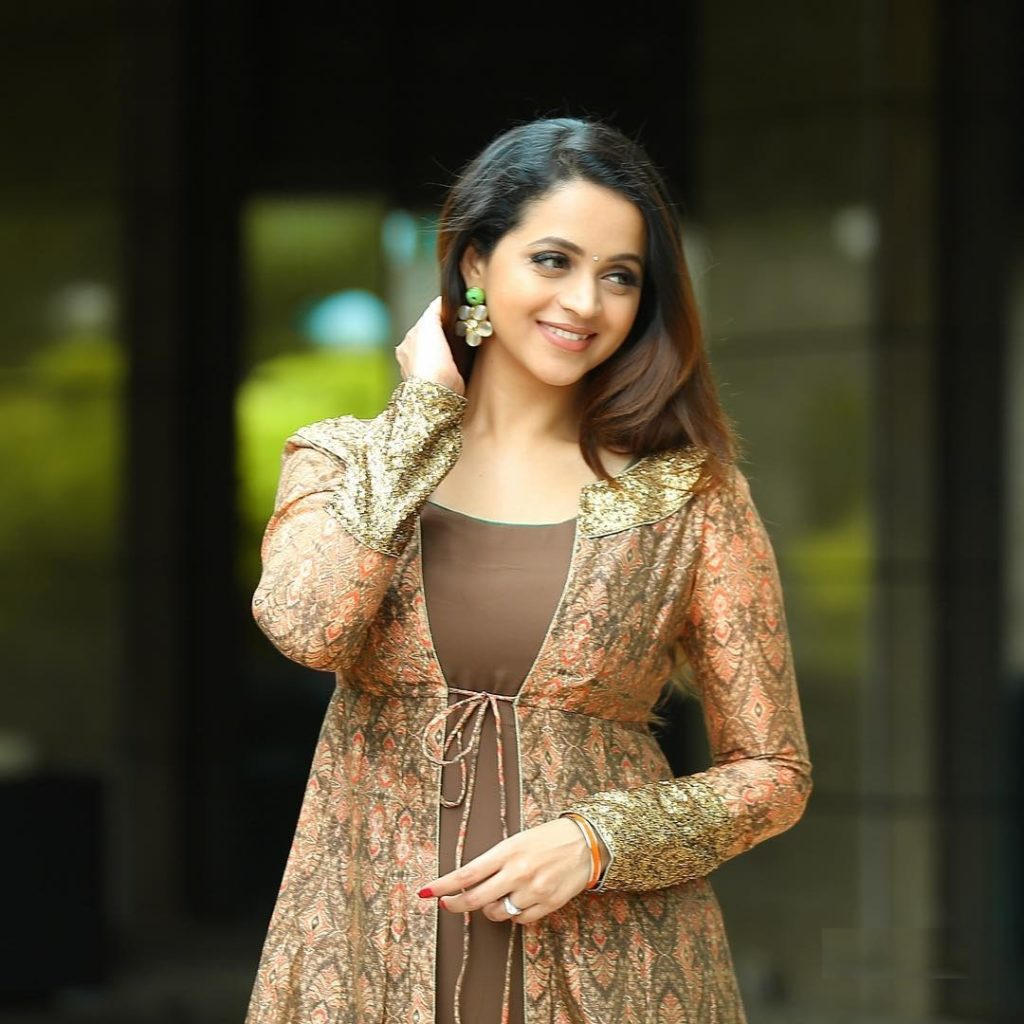 Bhavana Hot Full HD Wallpapers