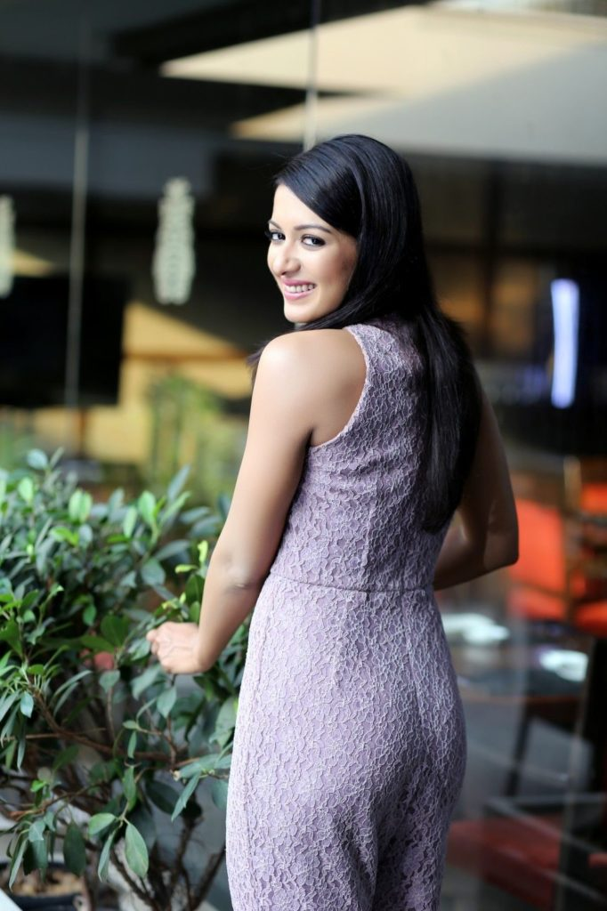 Catherine Tresa Hot Pics In Backside