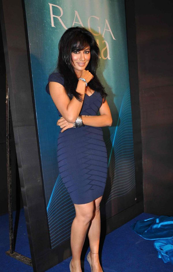 Chitrangada Singh Sexy Legs Images In Short Dress