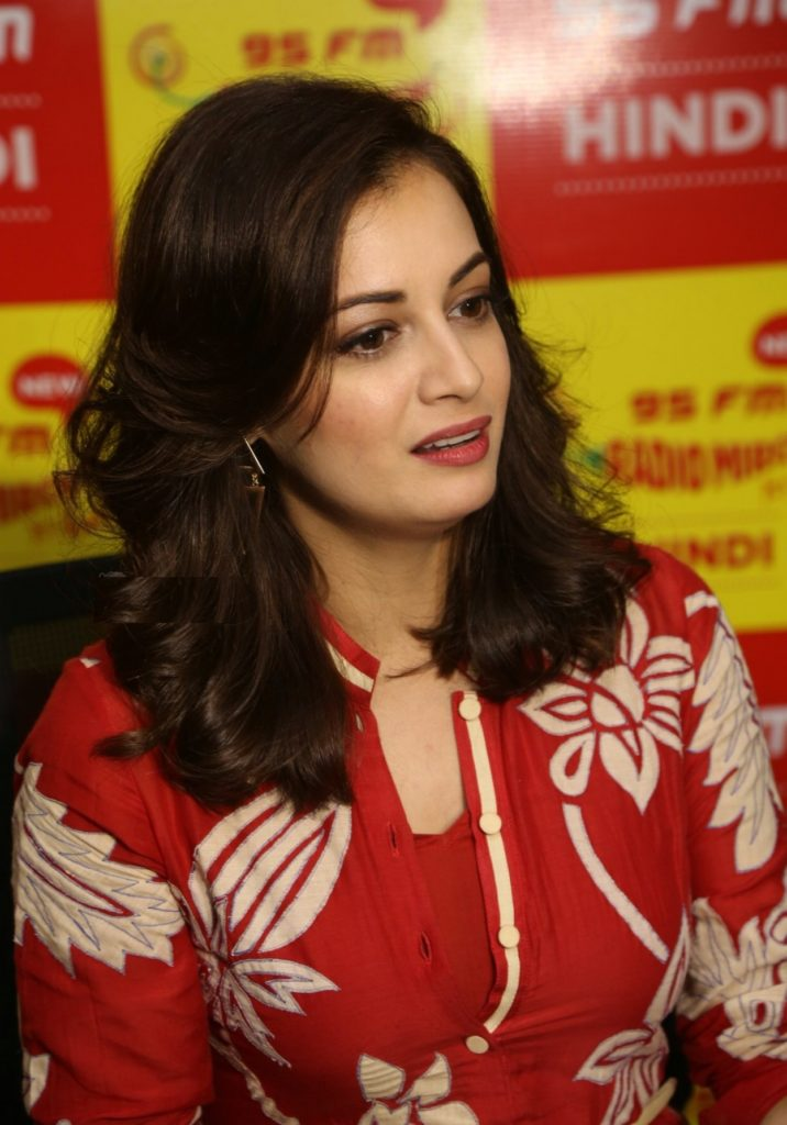 Dia Mirza Hot Pictures