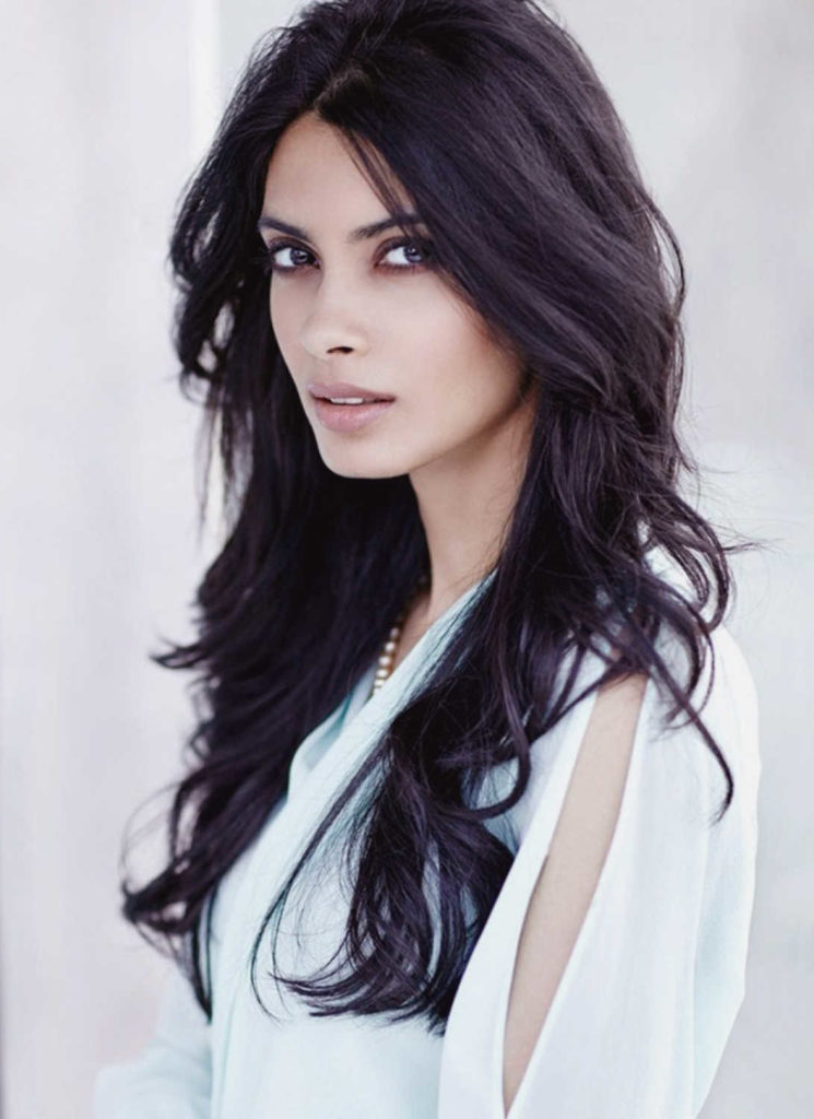 Diana Penty Hair Style Images