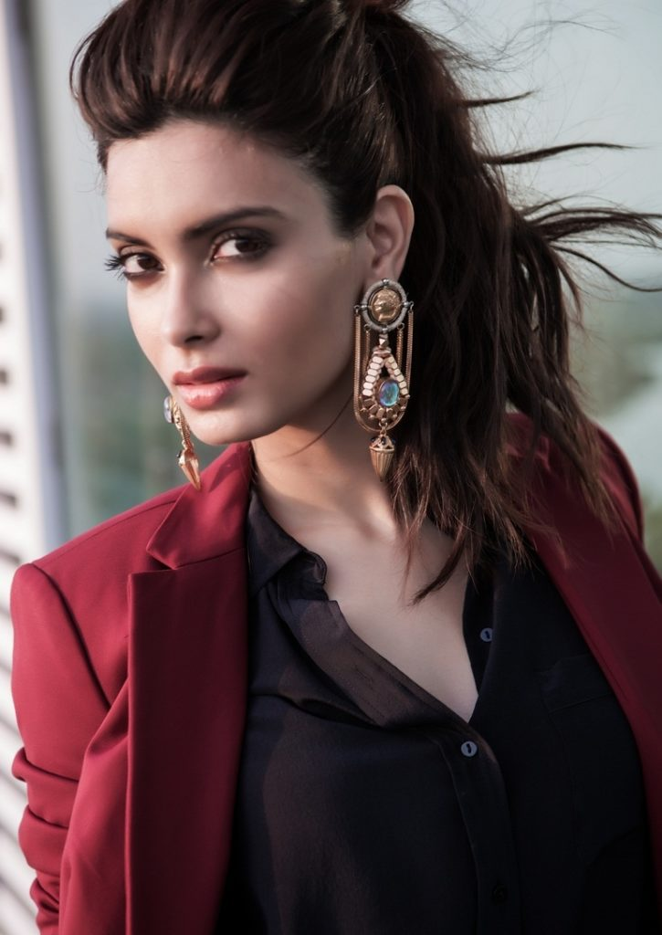 Diana Penty Images For Profile Pics