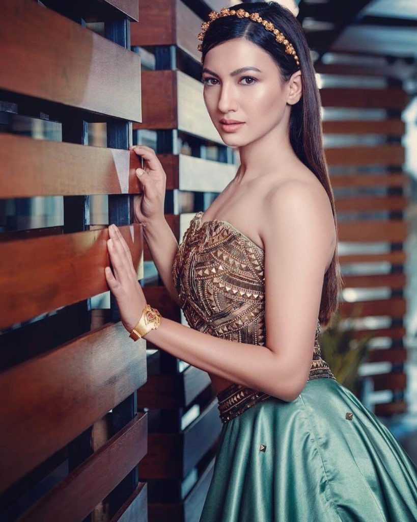 Gauhar Khan Hot Images