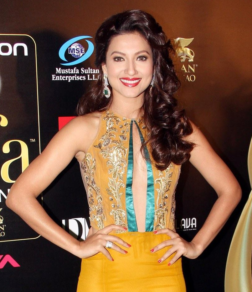 Gauhar Khan Hot Look Images