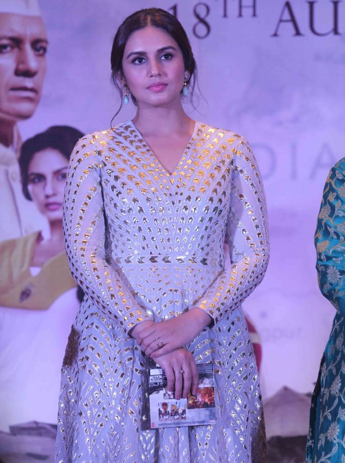Huma Qureshi Bold Unseen Pictures