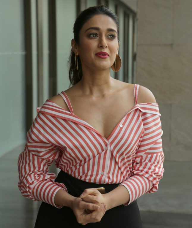 Ileana D'Cruz New Photos