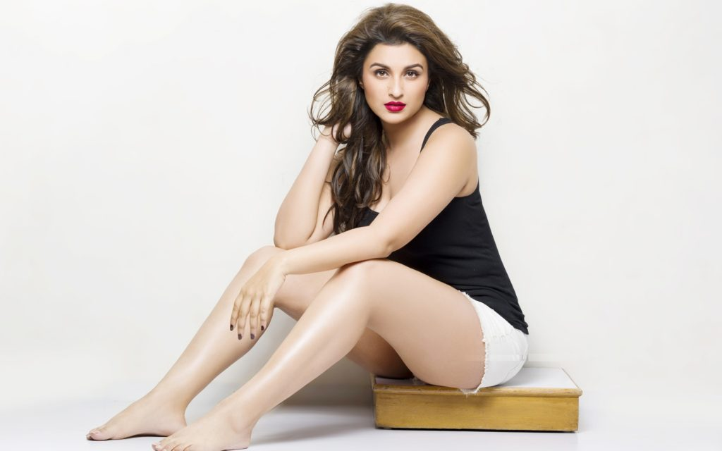 Indian Actress Parineeti Chopra Latest HD Images Wallpapaers