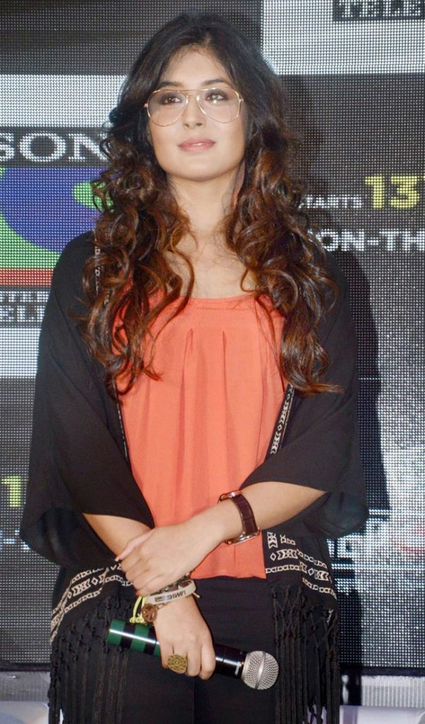 Kritika Kamra Hot HD Sexy Pics At Event