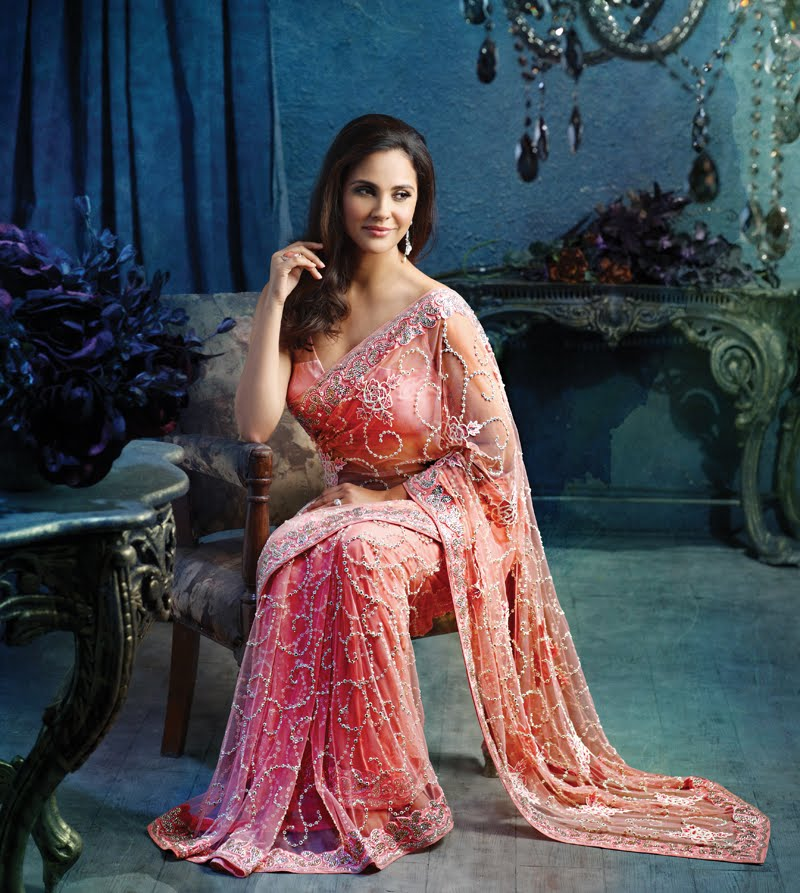 Lara Dutta Hot HD Photoshoot