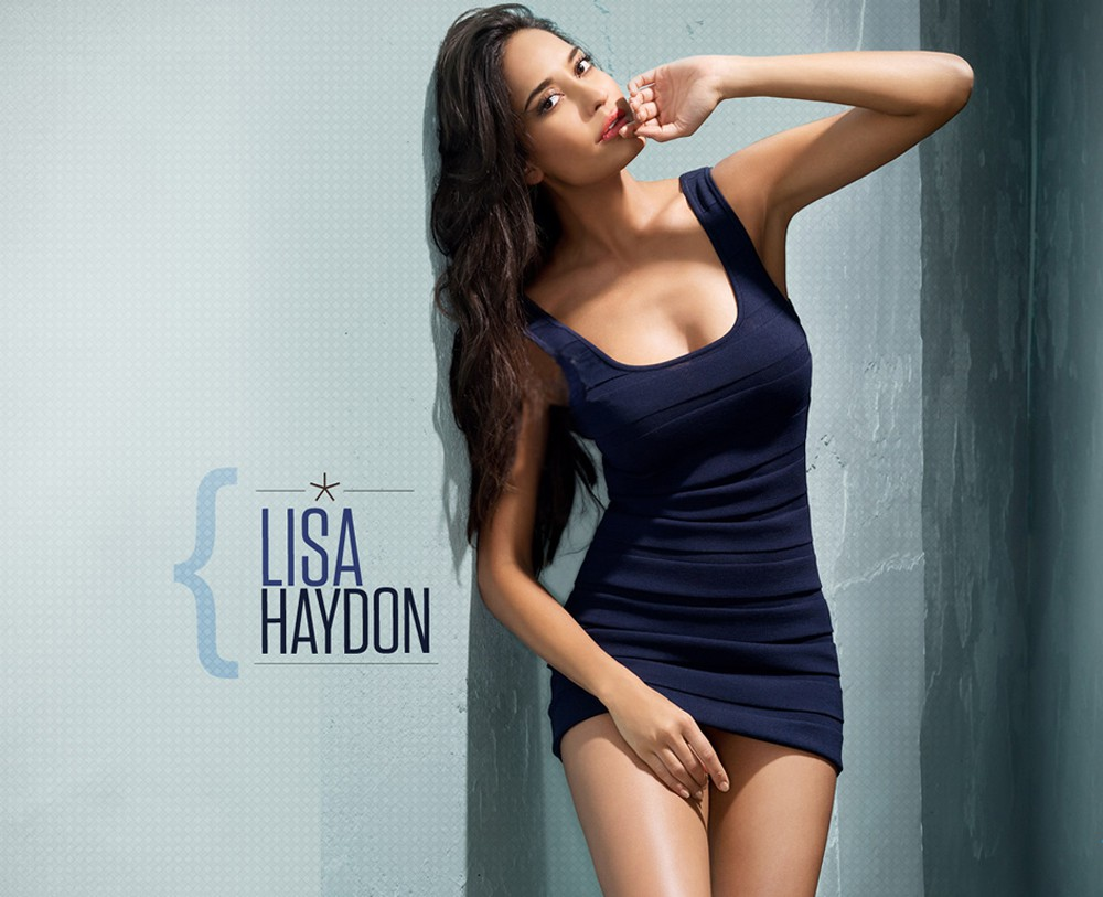 Lisa Haydon Full Sexy Pictures Donwload
