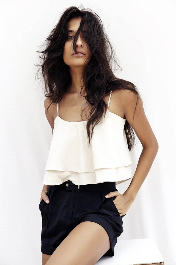 Lisa Haydon Latest Hot Photoshoot