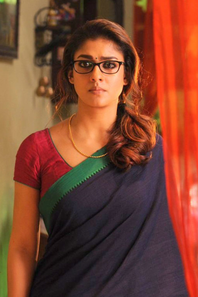 Nayantara Cutes Photoshoot