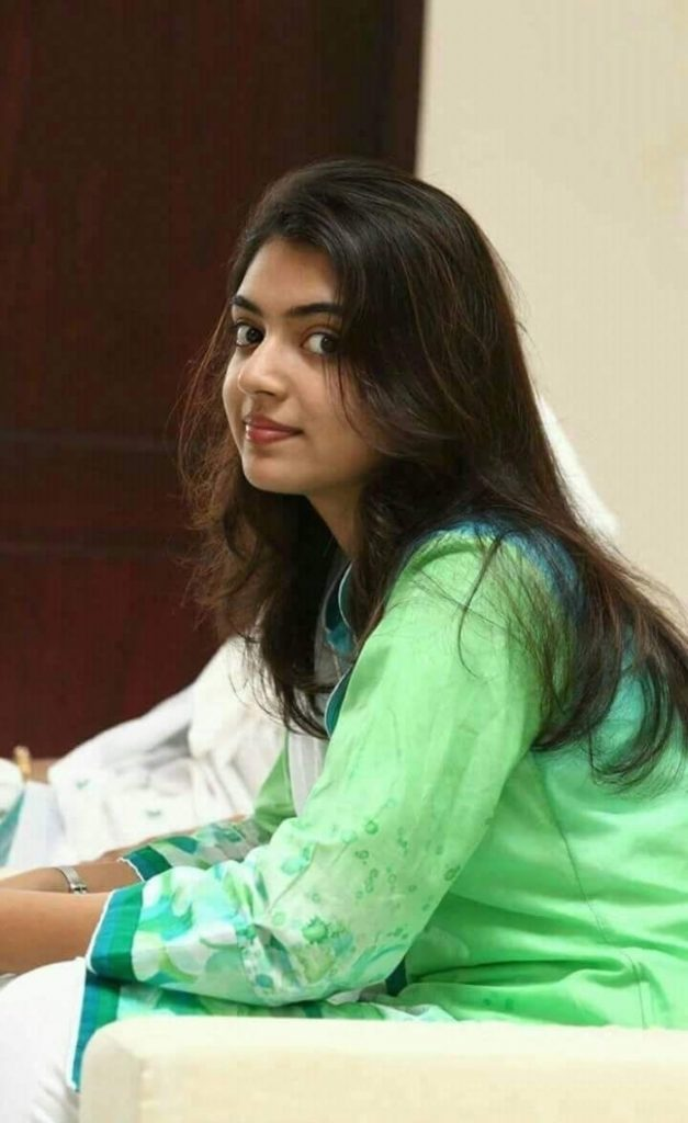 Nazriya Nazim HD Sexy Wallpapers