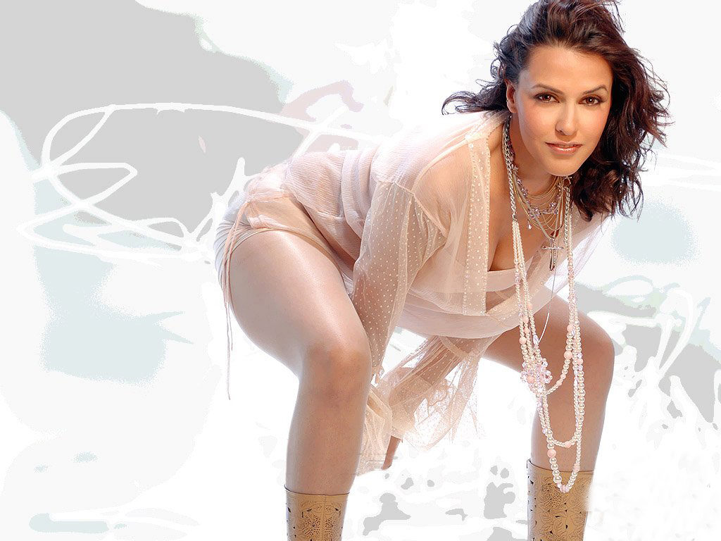 Neha Dhupia Sexy HD Images Download