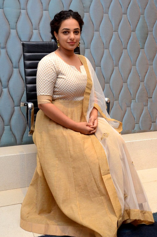 Nithya Menon Latest Look Images