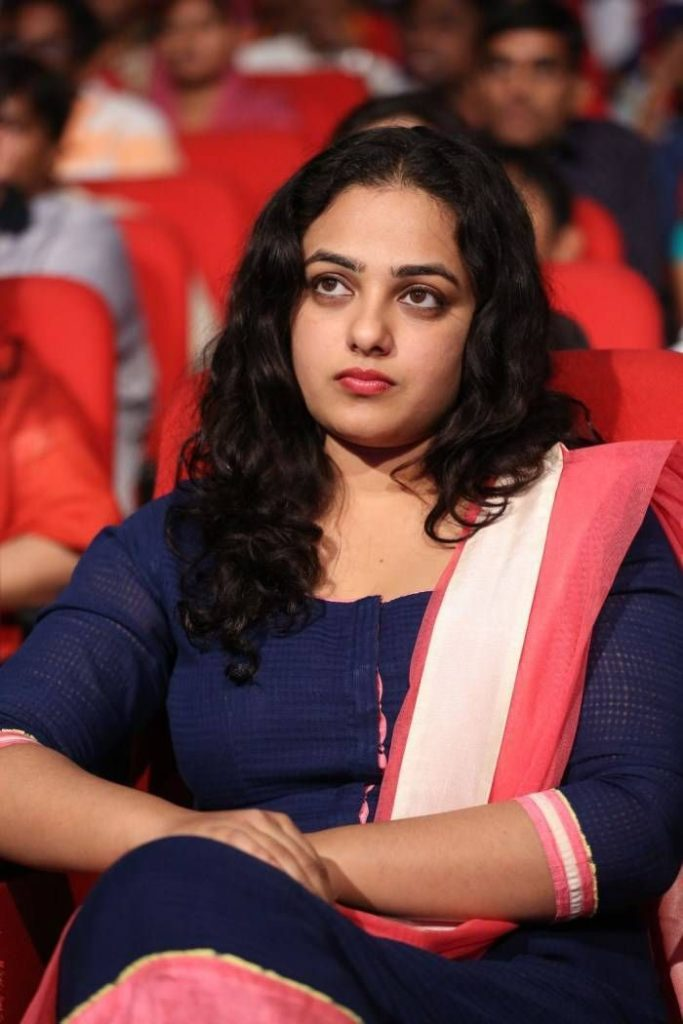 Nithya Menon New HD Photos