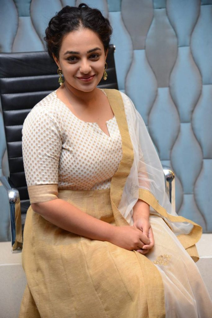 Nithya Menon Photos For Profile Pics