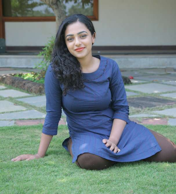 Nithya Menon Photos Gallery In 2018