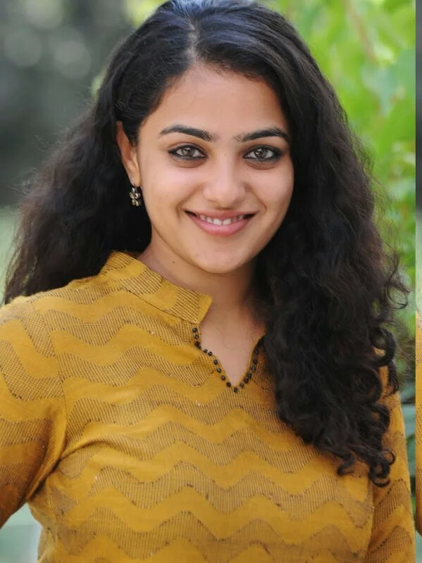 Nithya Menon Spicy & Sizzling Wallpapers
