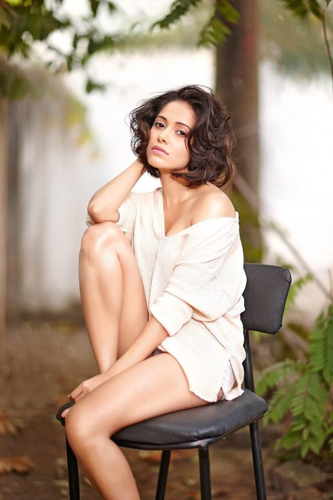 Nushrat Bharucha Hot HD Photoshoot