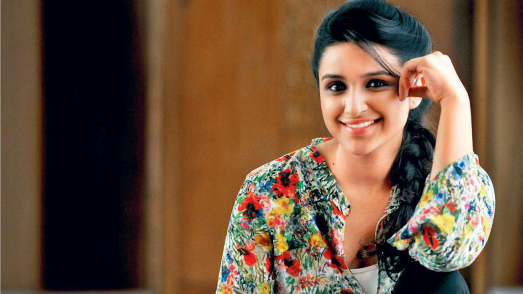 Parineeti Chopra Cutes Smiling Pictures Download
