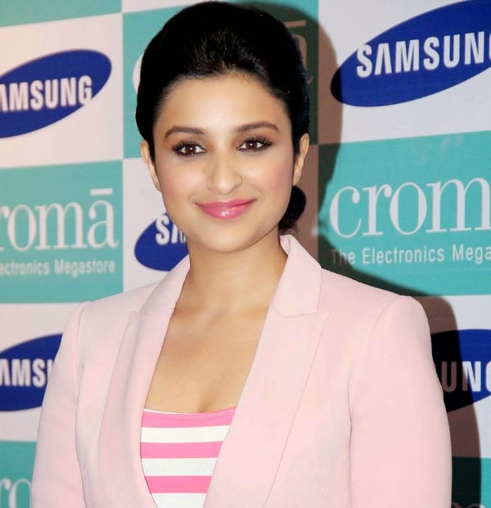 Parineeti Chopra Latest HD Wallpapers Images Free Download