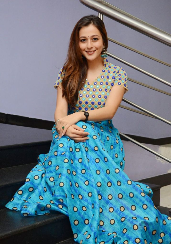 Priyal Gor Hot HD Photoshoots