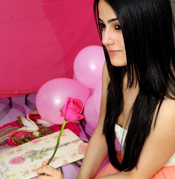 Radhika Madan Hot HD Sexy Pics Photoshoot