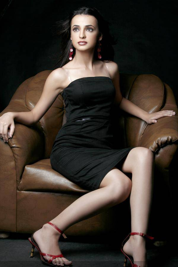 Sanaya Irani Hot In Short Cloths Images