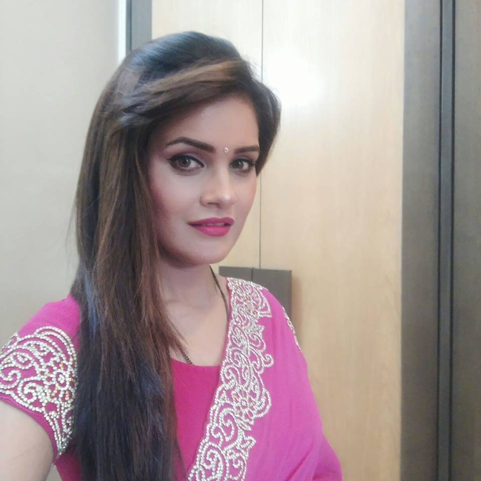 Shraddha Jaiswal Wallpapers