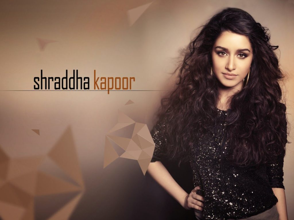 Shraddha Kapoor Hot Look In Jeans Top Photos Wallpapers