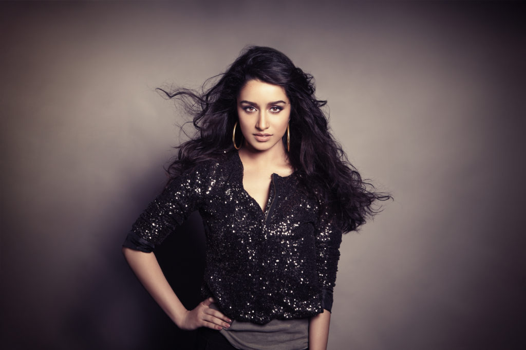 Shraddha Kapoor Hot Unseen Photos Pictures