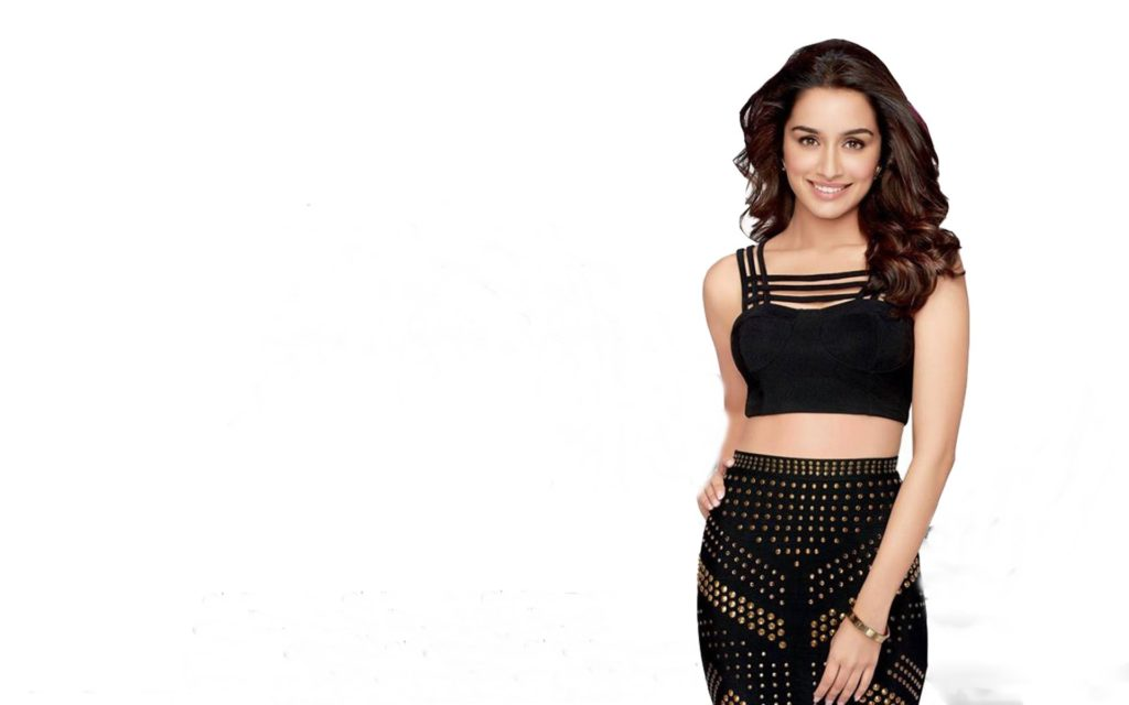 Shraddha Kapoor Latest Hair Style Pictures Images
