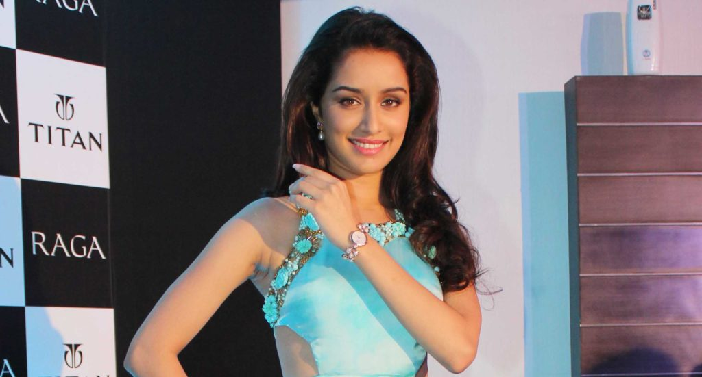 Shraddha Kapoor Latest Hot Photo Gallery