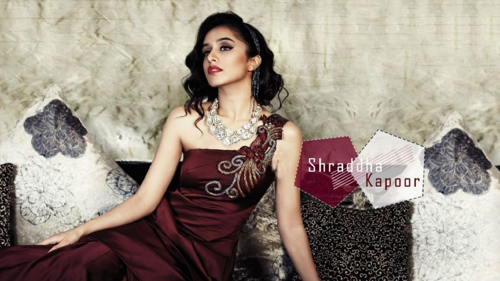 Shraddha Kapoor Latest Hot Stylish Pictures Download