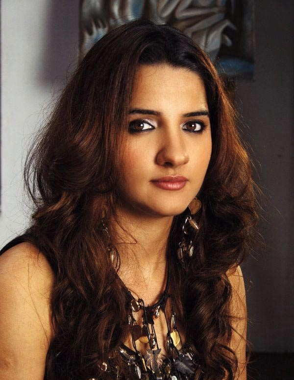 Shruti Seth Lovely Wallpapers