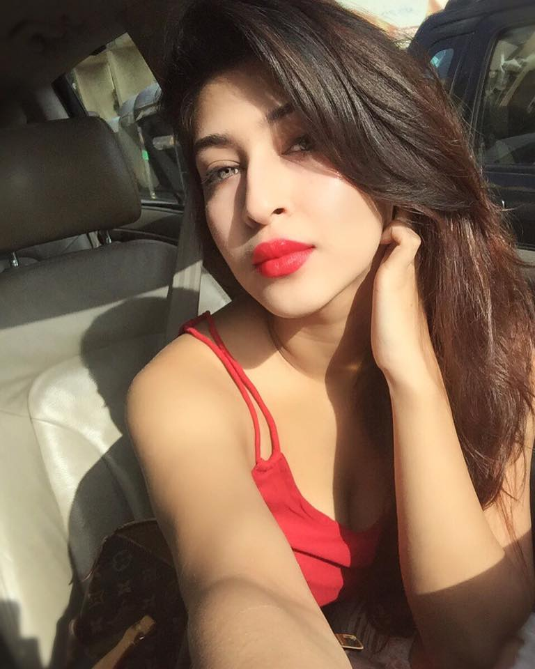 Sonarika Bhadoria HD Lips Images