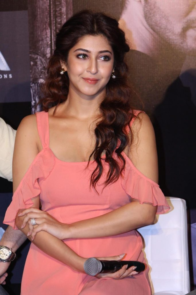Sonarika Bhadoria Hot Pics At Event