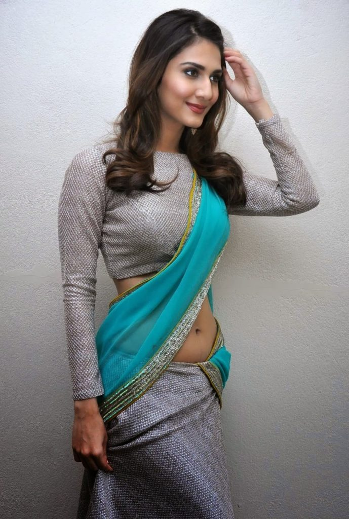 Vaani Kapoor Sweet HD Pictures